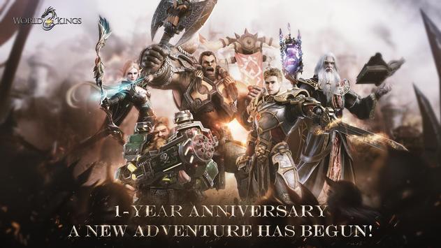 World of Kings imagem de tela 6