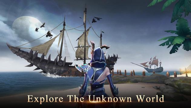 World of Kings スクリーンショット 3