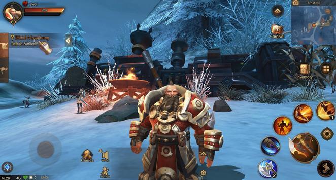 World of Kings imagem de tela 17