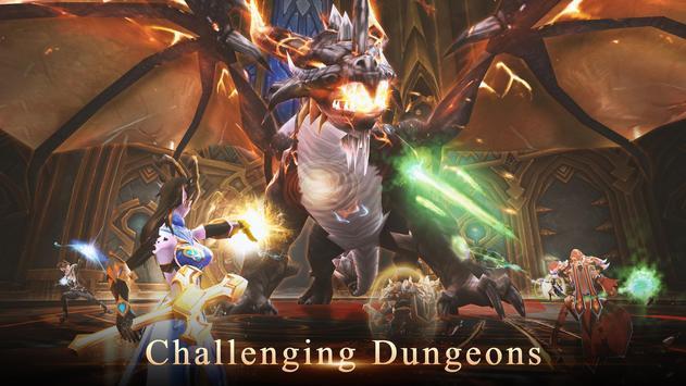World of Kings imagem de tela 1