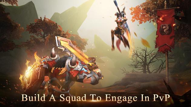 World of Kings imagem de tela 2