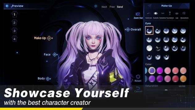 Dragon Raja स्क्रीनशॉट 10