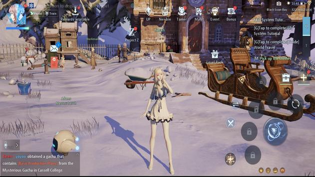Dragon Raja screenshot 23