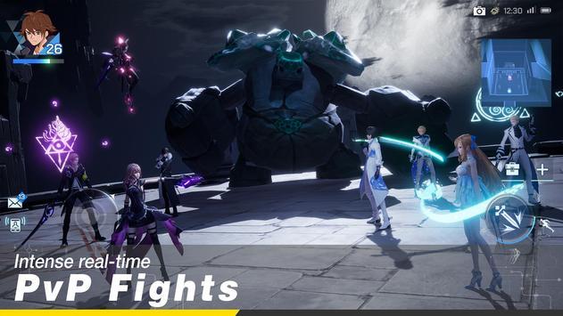 Dragon Raja screenshot 6