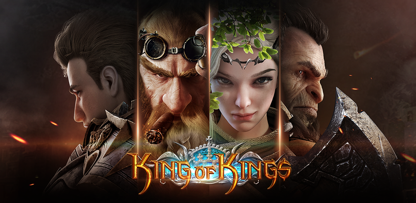 King of Kings - SEA APK