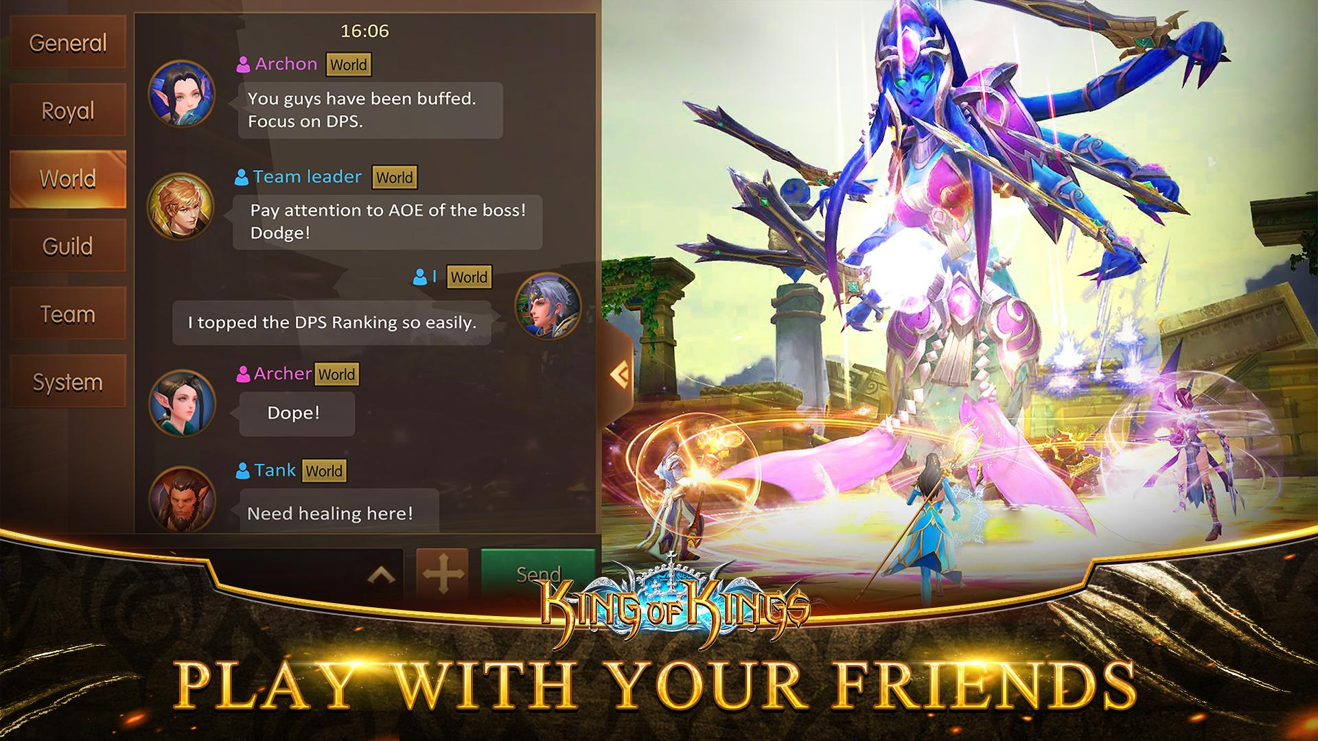 King of Kings for Android - APK Download -