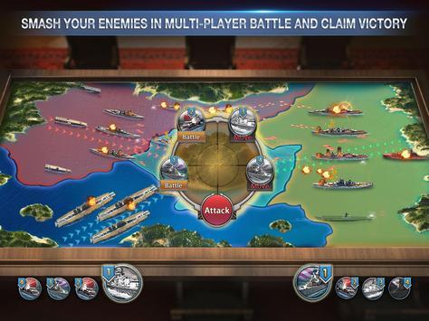 Battleship Empire screenshot 12