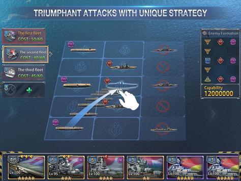 Battleship Empire screenshot 3