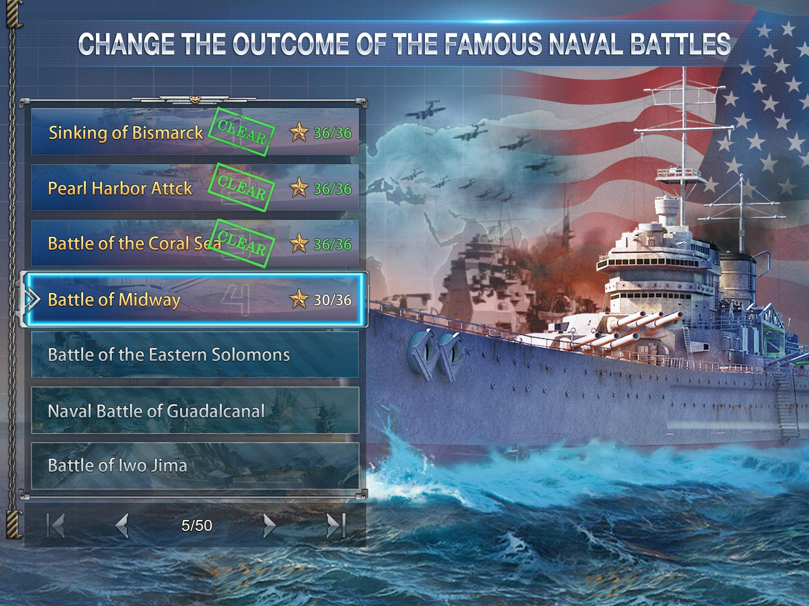 Battleship Empire for Android - APK Download