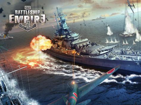 Battleship Empire screenshot 7
