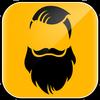 Beard Photo Editor - Beard Cam Live icon