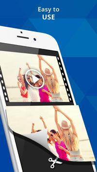 Knip foto's en videoframes knippen screenshot 9