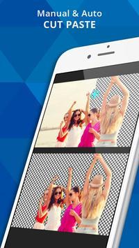 Knip foto's en videoframes knippen screenshot 10