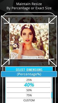 Photo Resizer screenshot 1