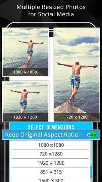 Photo Resizer screenshot 2