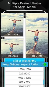 Photo Resizer screenshot 7