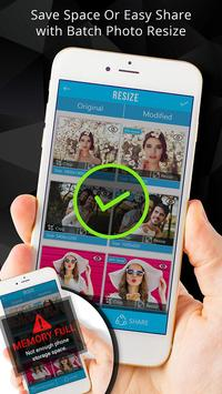Photo Resizer screenshot 9