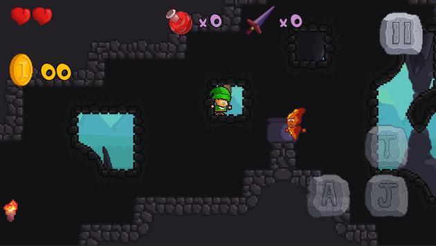 Legend of Leprechaun's World screenshot 2