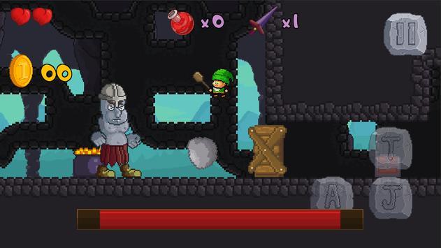Legend of Leprechaun's World screenshot 5