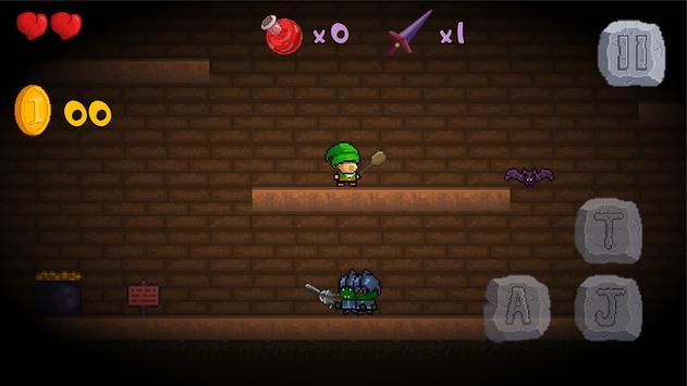 Legend of Leprechaun's World screenshot 8
