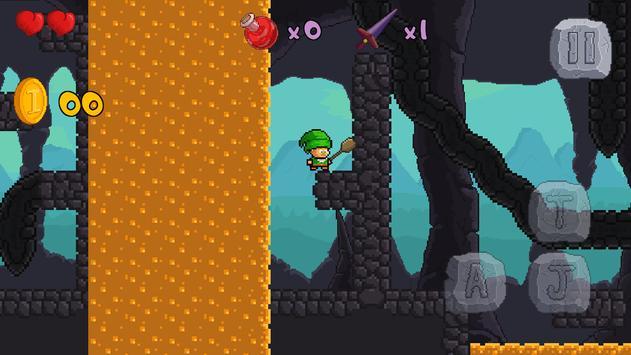 Legend of Leprechaun's World screenshot 9