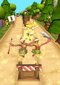 Super SON Adventure 3D screenshot 2