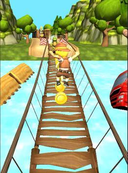 Super SON Adventure 3D screenshot 3