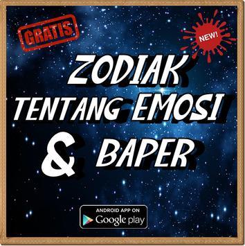 Zodiak Tentang Emosi Dan Baper screenshot 1