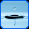 水の音 アイコン