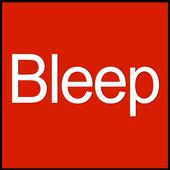 Bleep icon