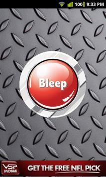 Bleep screenshot 1