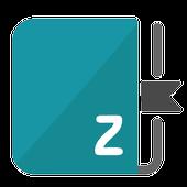 Zoho Classes 图标