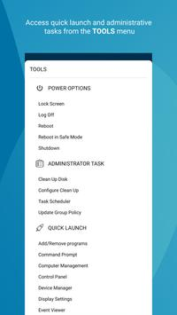 Remote Desktop & Remote Access - Zoho Assist imagem de tela 6