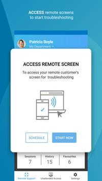Remote Desktop & Remote Access - Zoho Assist Cartaz