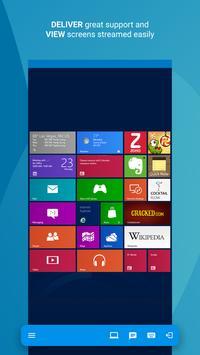 Remote Desktop & Remote Access - Zoho Assist imagem de tela 2