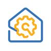 Zoho Mail Admin biểu tượng