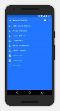 NOTEBOOK - Take Notes, Sync screenshot 4