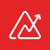 Zoho Analytics icon