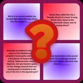 General Culture IQ Quiz icon
