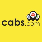 Cabs.com Driver icon