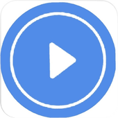 Full HD Video Player 2019 All Format icon