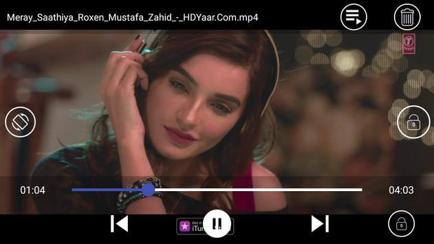 Full HD Video Player 2019 All Format screenshot 1