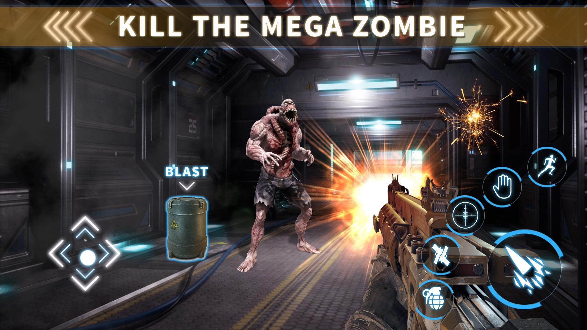 Dead Zombies Trigger Effect For Android Apk Download