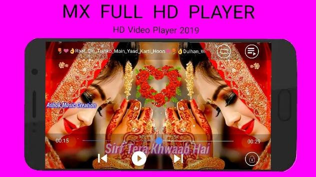 MX Full HD Player screenshot 3