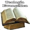 Curso teología evangélica icono