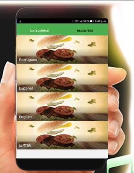 Fattening diets screenshot 3