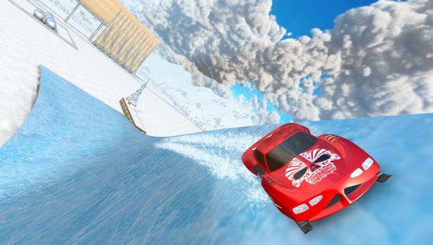 Winter Racing screenshot 11