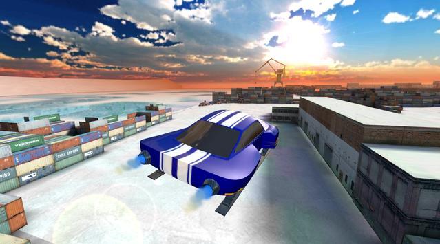 Winter Racing screenshot 9