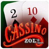 Cassino Card Game icon