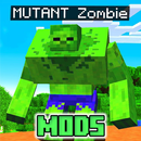 Mutant Mod - Zombie Addons and Mods APK